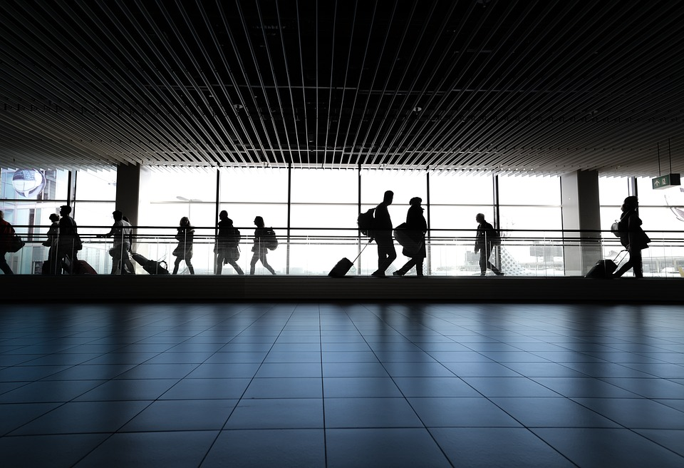 3 Tips For More Productive Business Travel