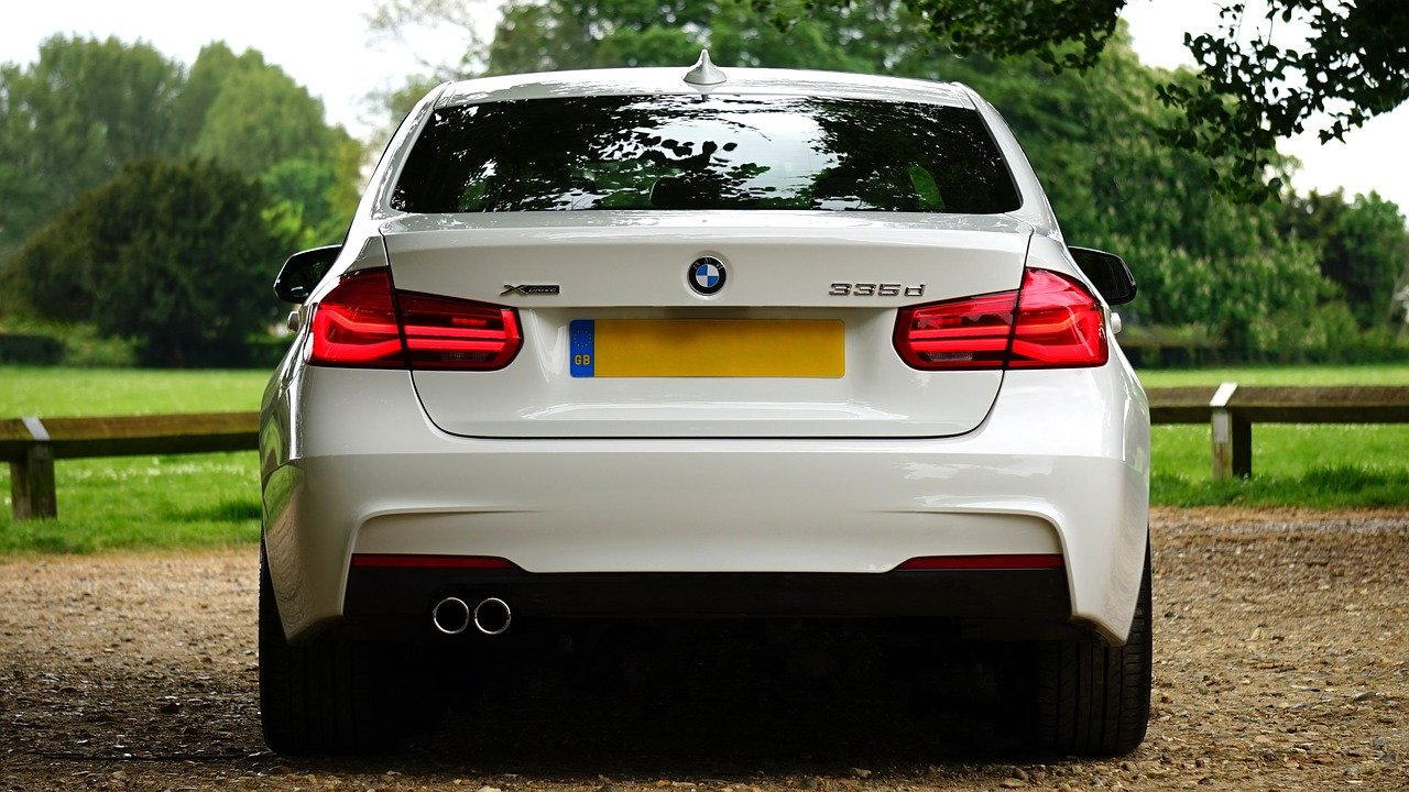 6 Tips for Buying a Personalised Number Plate