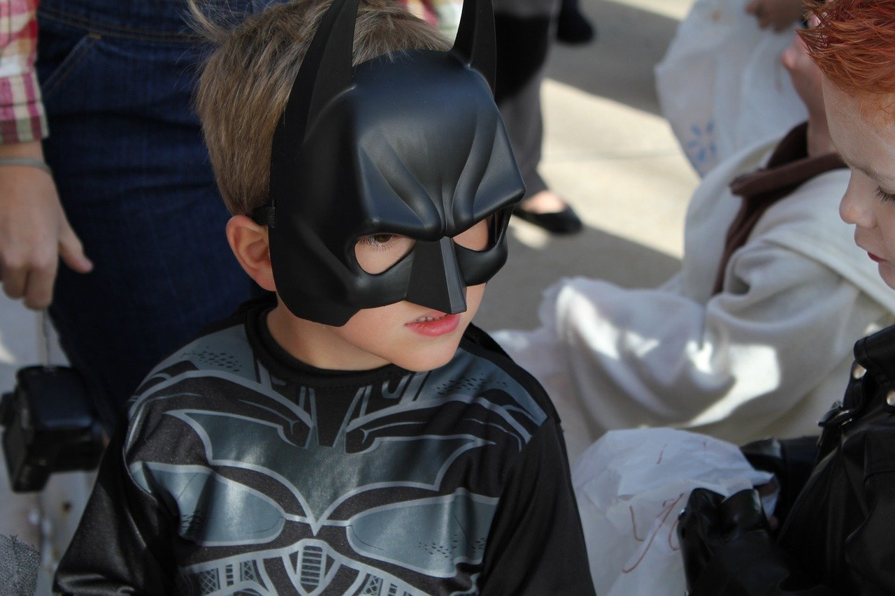 Five Ways to Celebrate Halloween Safely During a Coronavirus Pandemic