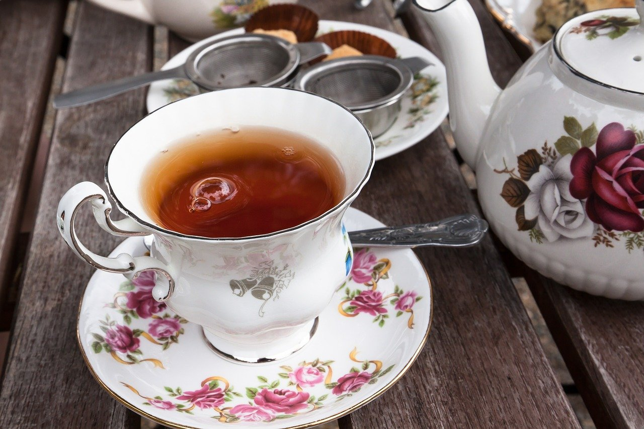 Is Earl Grey Tea Good For You?