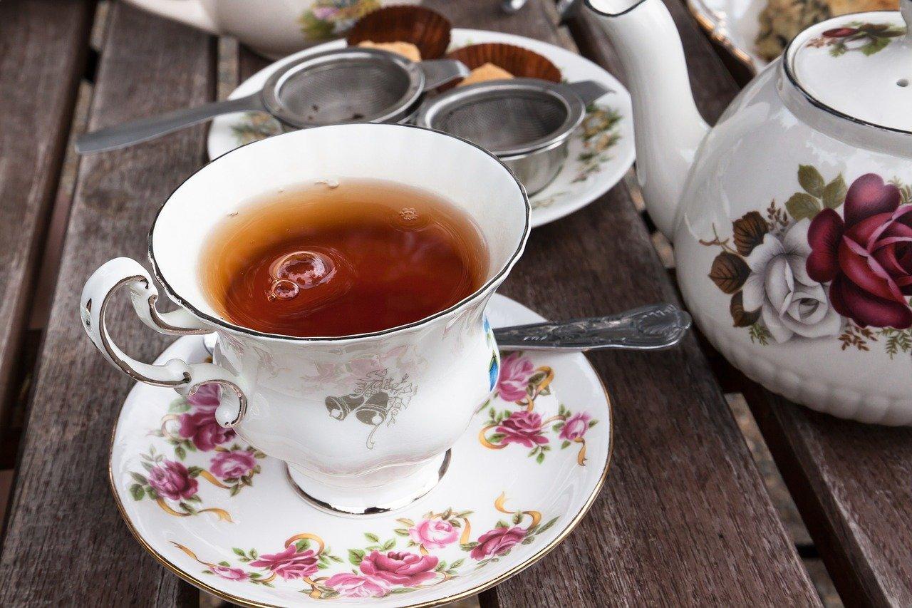 Is Earl Grey Tea Good For You?