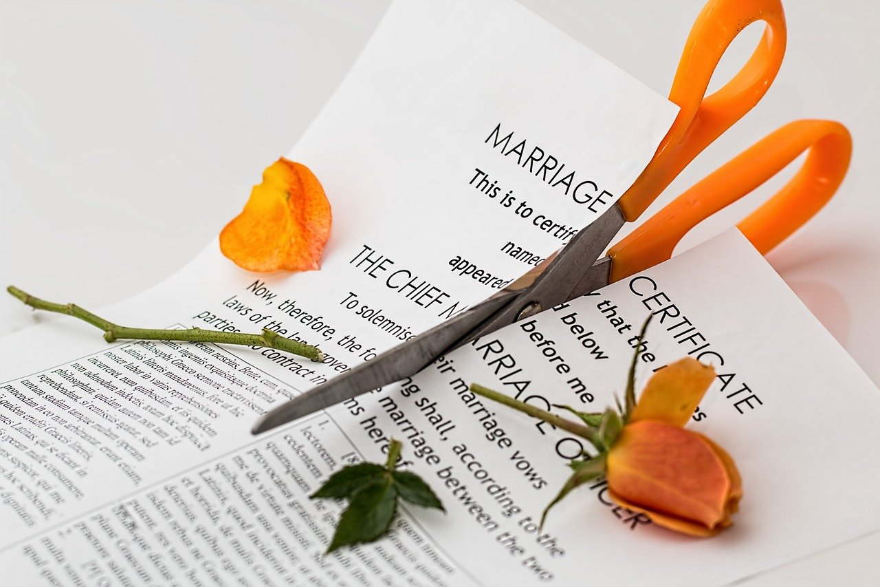 4 Biggest Mistakes People Make After Getting Divorced