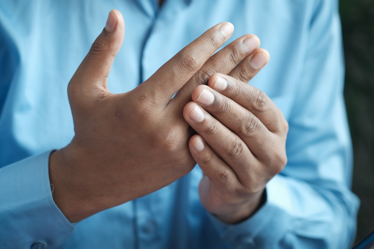 Managing Your Chronic Disease and Your Job